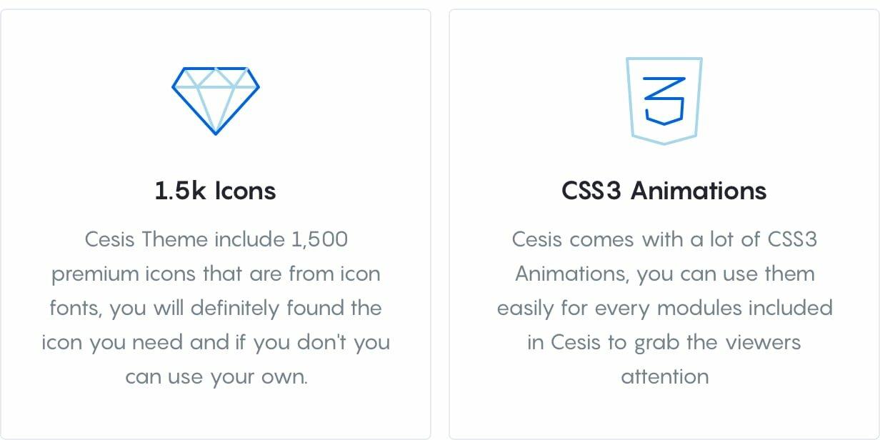 Cesis | Responsive Multi-Purpose WordPress Theme - 19