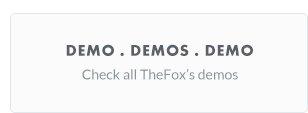 TheFox WordPress Theme